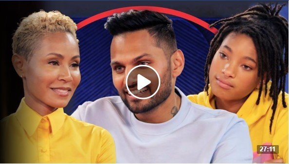 red table talk full episode with Jay Shetty and Radhi Shetty