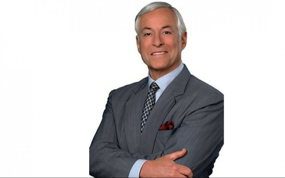 Brian Tracy morning routine for success