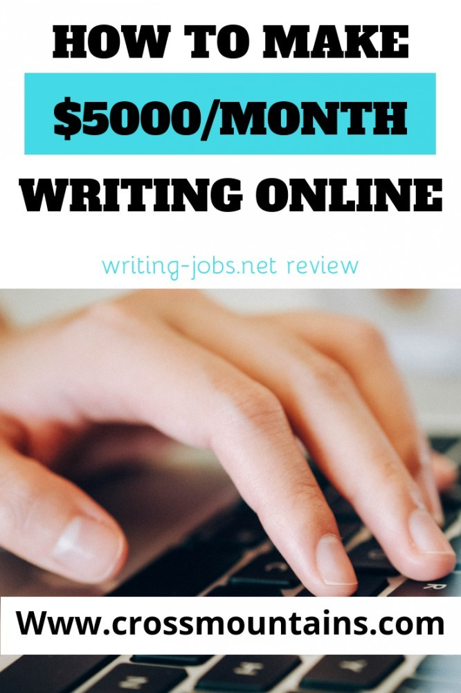 writing jobs review