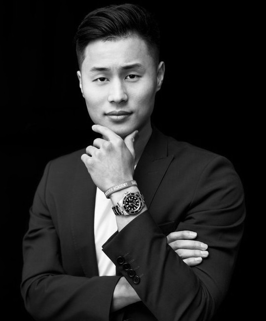 The success story of Tim Han