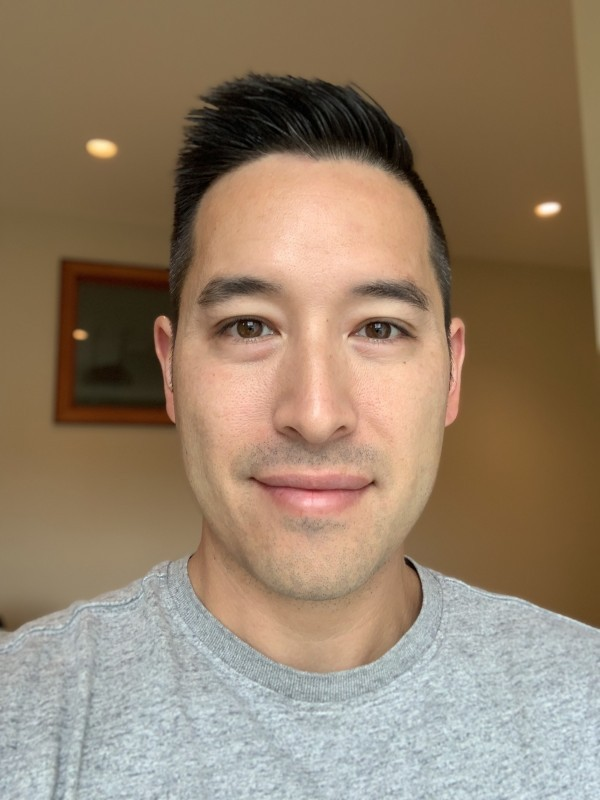 carson Lim, the co- founder of wealthy affiliate