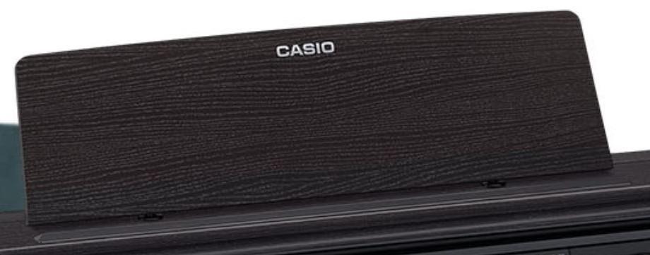 Casio PX-870 music rest
