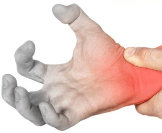 Crossfit Wrist Injuries