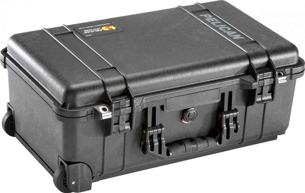 Pelican Travel Case