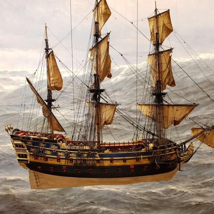 International Maritime Museum Hamburg