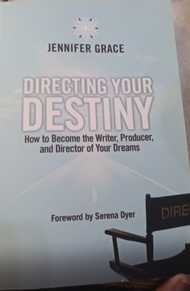 Directing Your Destiny
