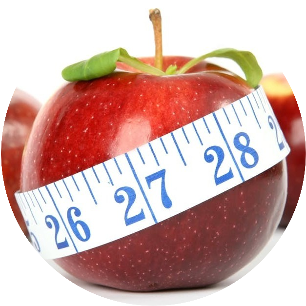 Measure Apple