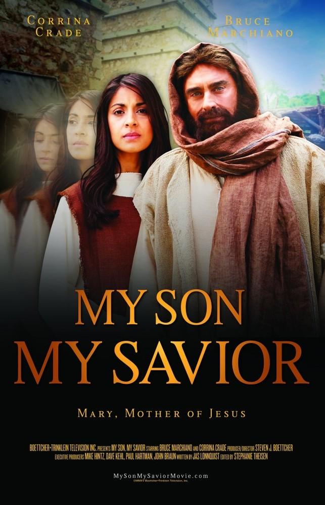 My Son My Savior Christian Movie Review