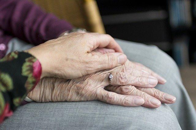 Elderly Peace