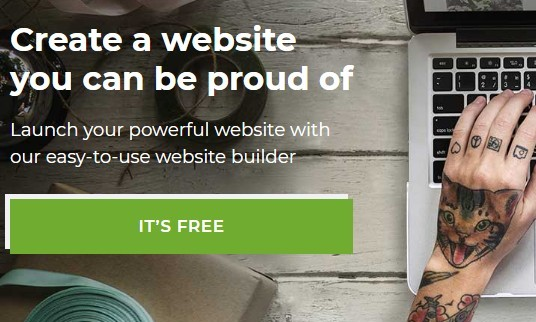 Free Website Builder and Hosting. Knowing what you are Paying For 3