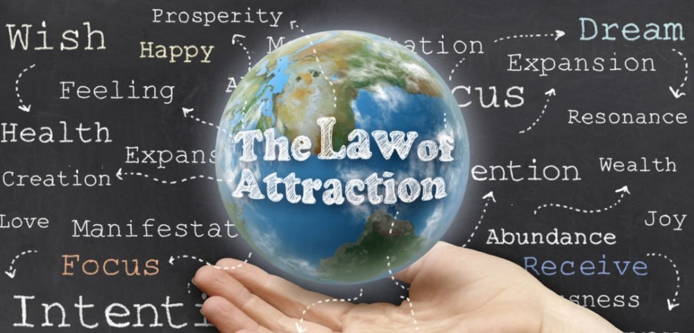 Use the Law of Attraction to change your vibration to manifest the life you desire for yourself!
