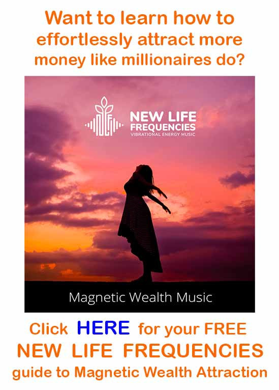 Attracting money is easy when you know how!