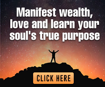 We can learn how to manifest all that we desire