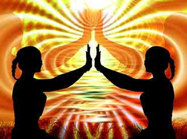 Vibration attract matching circumstances into our lives