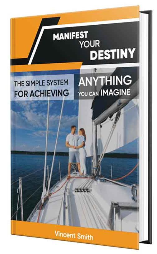 Maifest Your Destiny by using Midas Manifestation