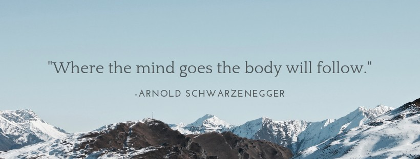 Arnold quote