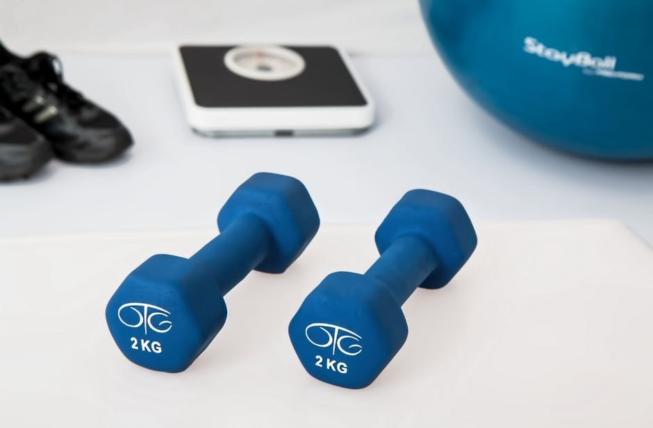 Home gym equipment for beginners body fitness and health