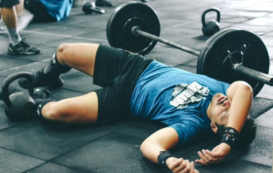 8 WORKOUT MISTAKES TO AVOID [2021]
