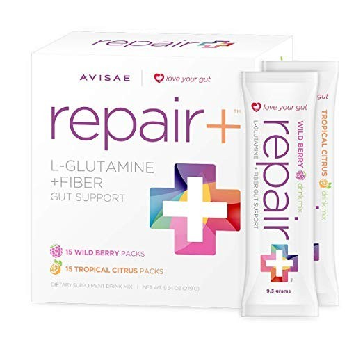 Repair Plus by Avisae