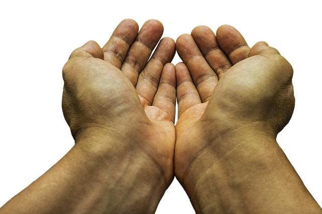 Helping Hands!