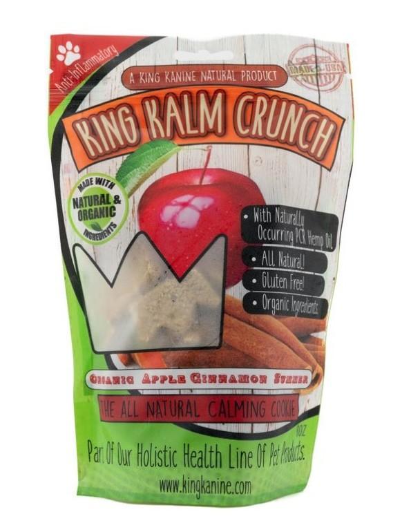 King Kalm Krunch