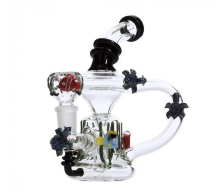 Empire Glassworks EAC dab rig