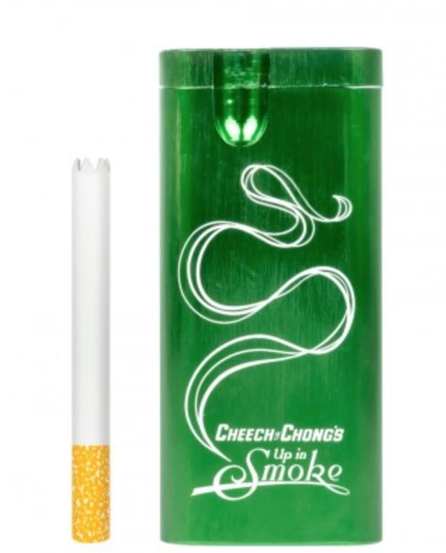 Cheech and Chong's Up in Smoke Dugout