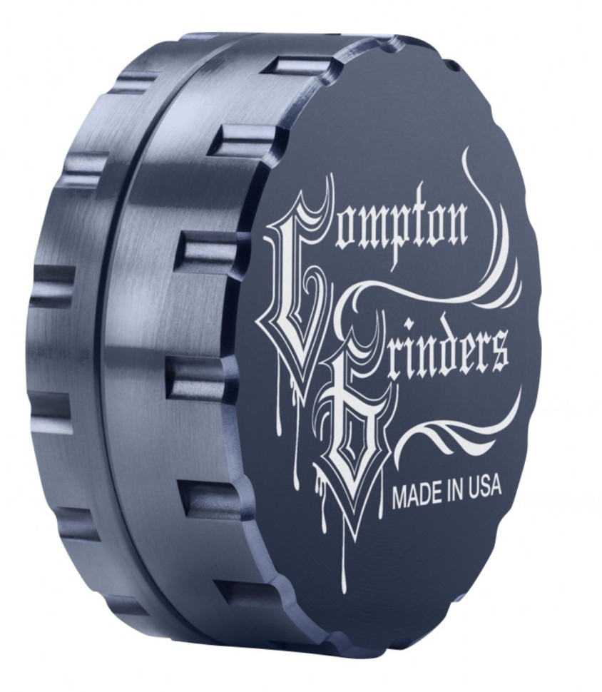 Compton Grinders 2 pice grinder