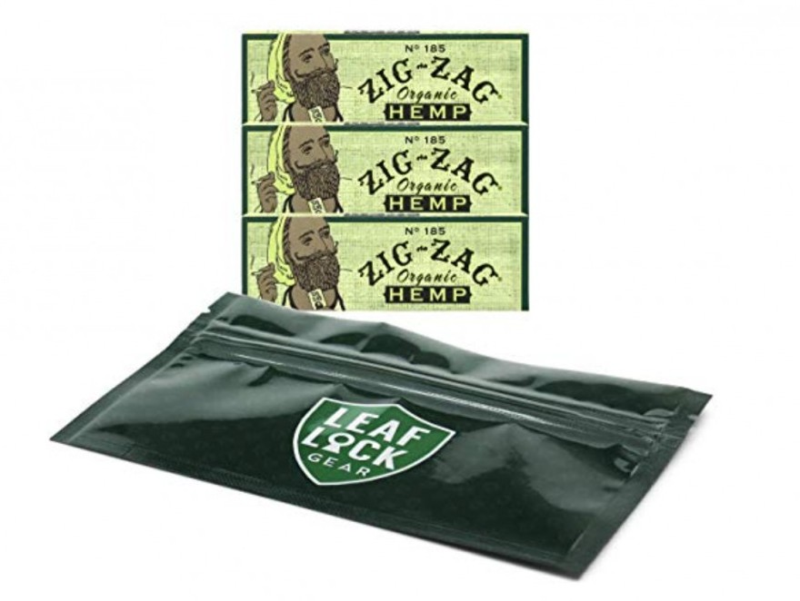 Zig Zag Rolling papers
