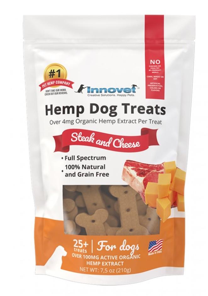 Innovet CBD treats