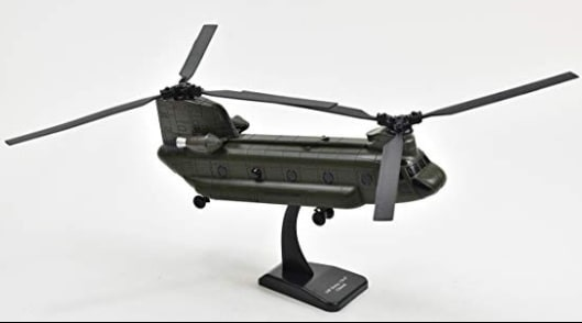 CH-64 Chinook