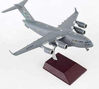 C-17 Diecast Model