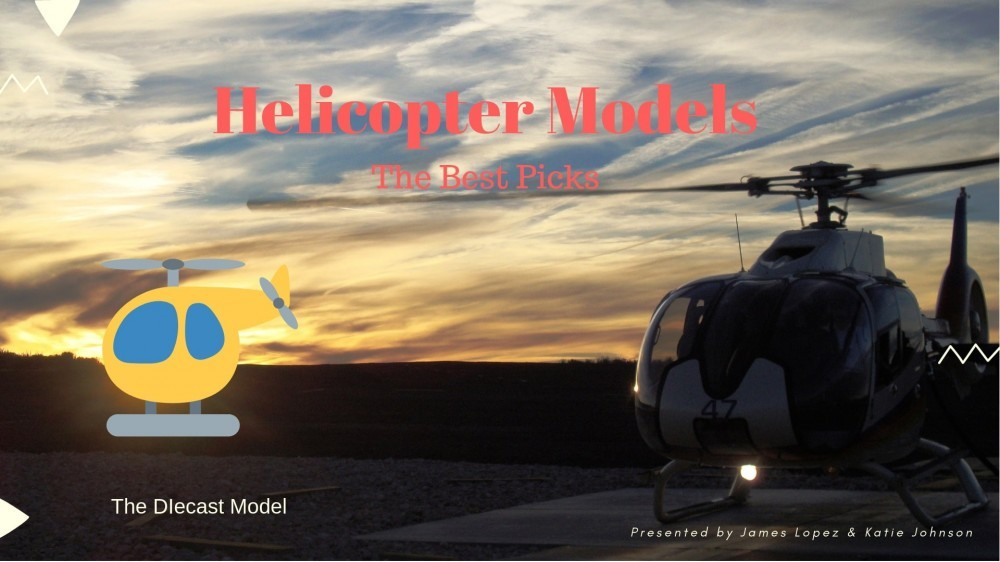 Helicopter Models