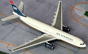 A330 Diecast model