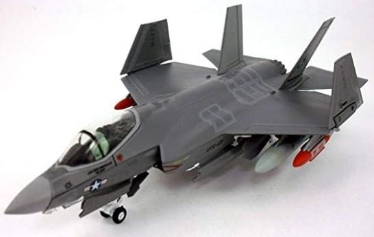 F35 Diecast Model