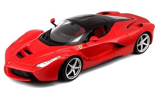 Ferrari Diecast Model Cars 7 Best Picks Of 2021 1 18 Scale The Diecast Model
