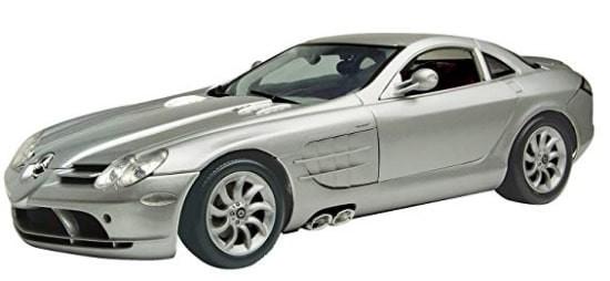 Mercedes Benz McLaren