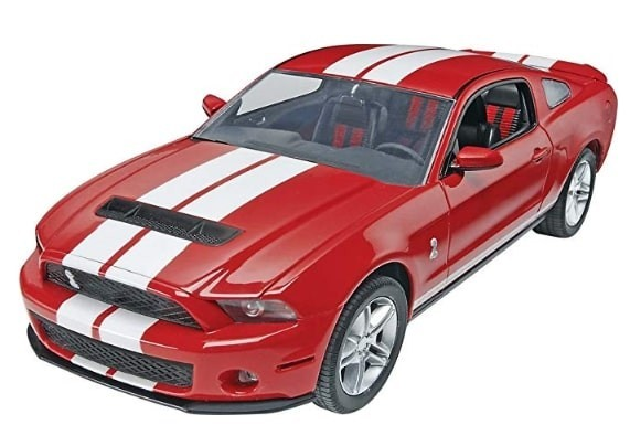 2010 Ford Shelby Mutang