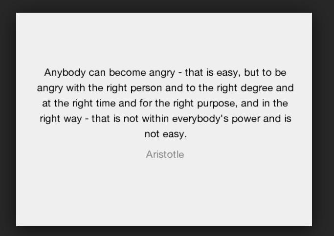 aristotle wisdom