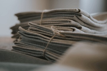 linen from flax