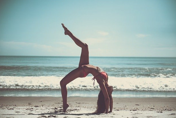 Stimulating the vagus nerve with exercise