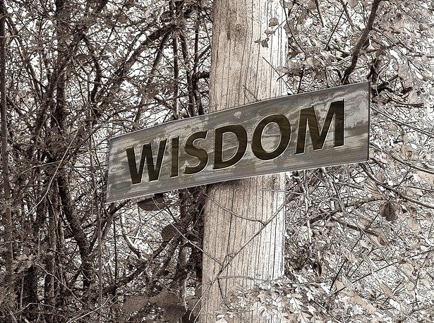 The wisdom of intuitive living