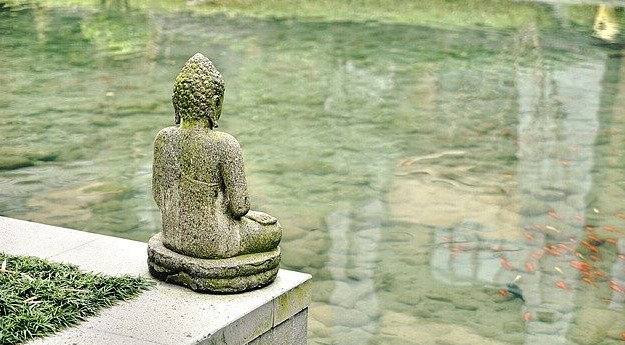 Meditation to stimulate the vagus nerve