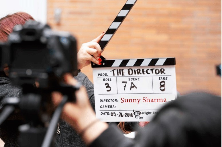 you are the director