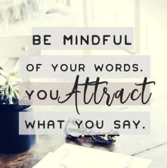 words attract