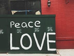 forgiveness yields peace
