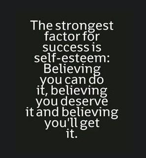 belief success factor