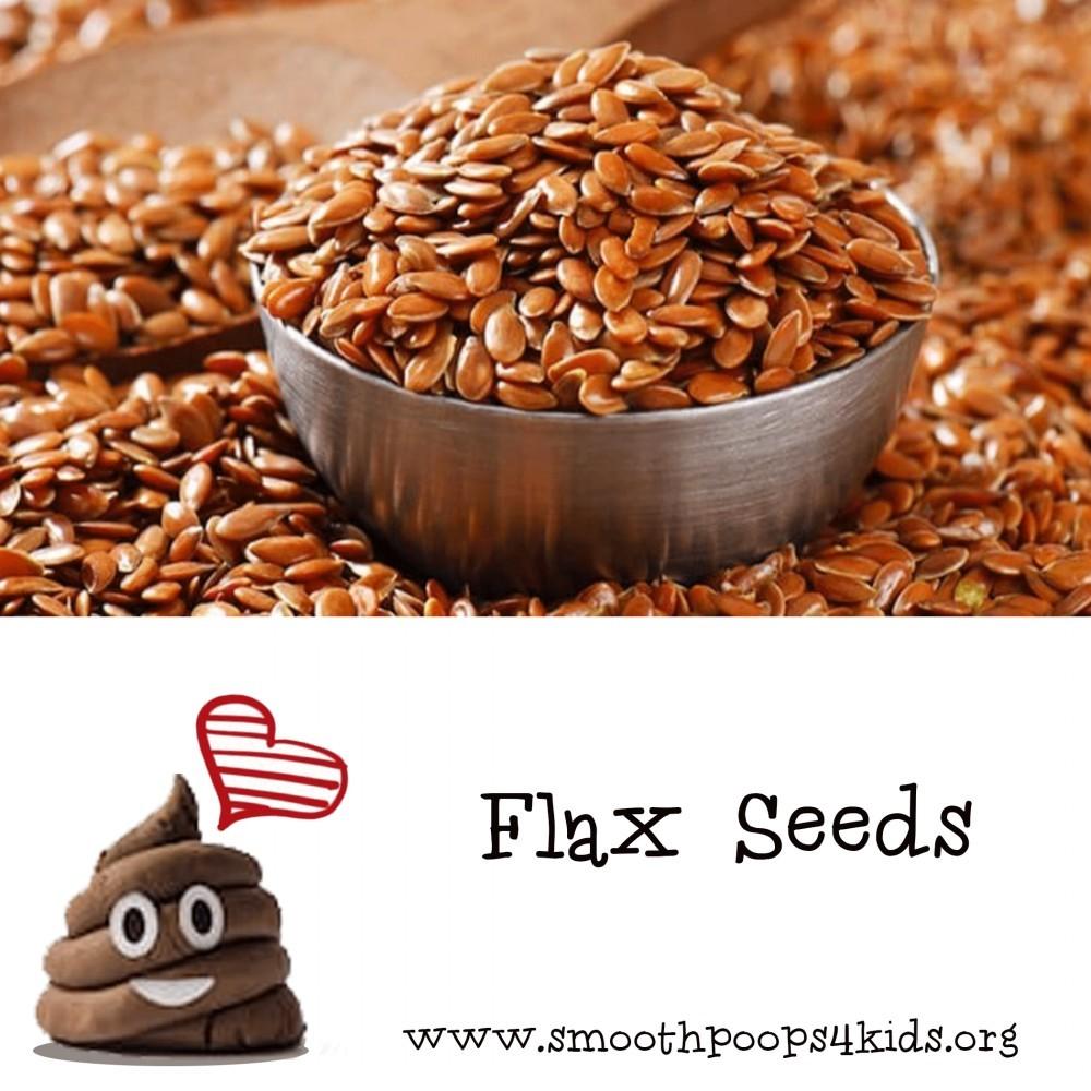 flax for physiological health
