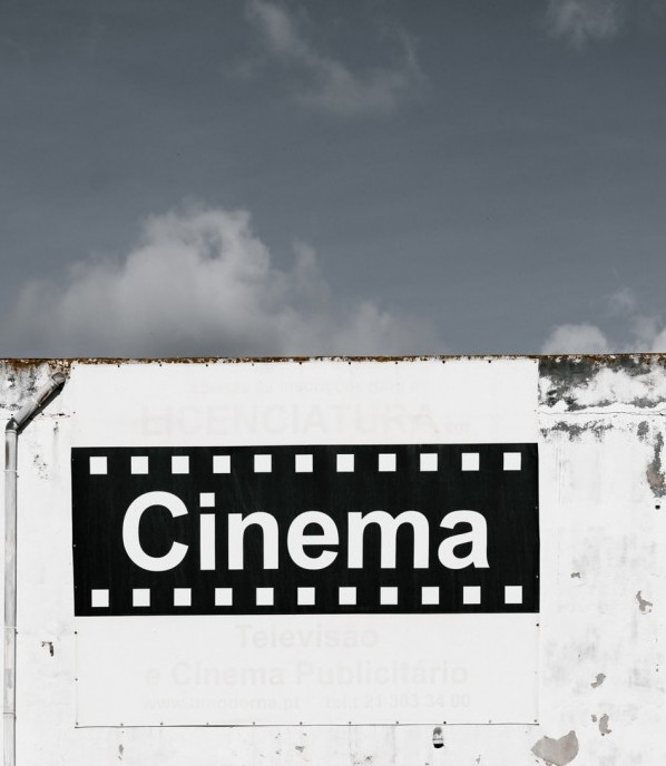 good feels of cinema