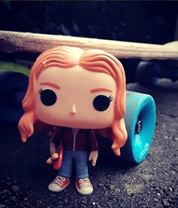 gender neutral funko pop
